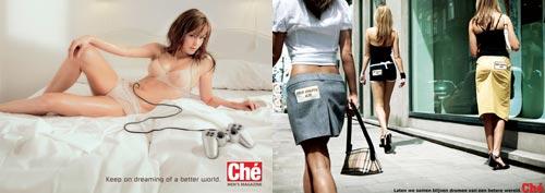 Ché Magazine 2