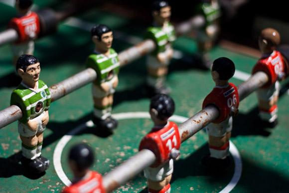 Porque Sporting e Benfica não são só futebol