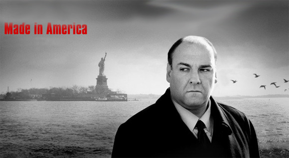Sopranos - Made in America - Ultimo Episodio