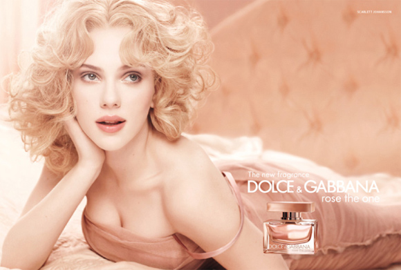 Scarlett Johansson - Rose, The One