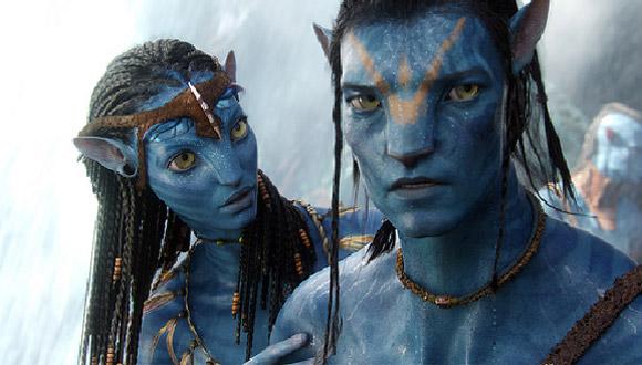 Avatar: Um extraordinário regresso.