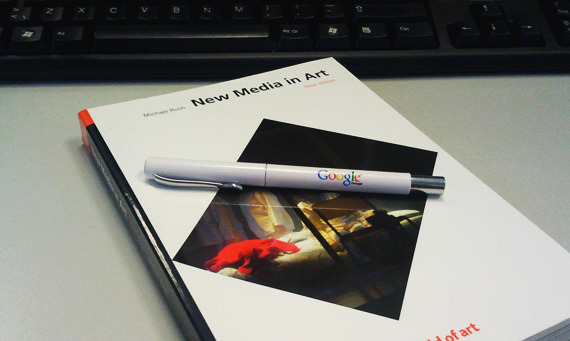Google I love you