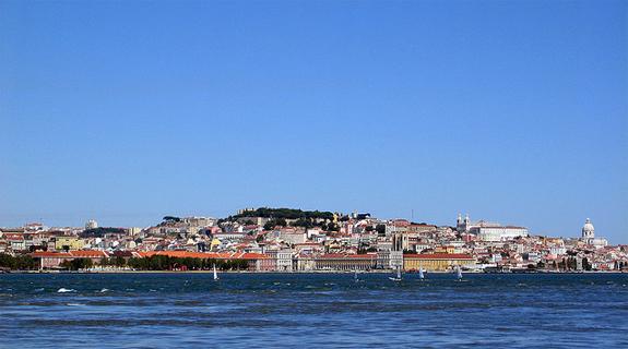 A Lisboa de Tabucchi
