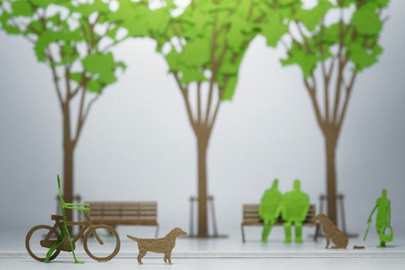 Terada Mokei Tree
