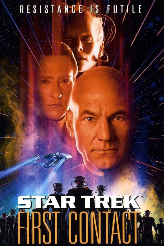 Ó pai, há Star Trek sem Spock?