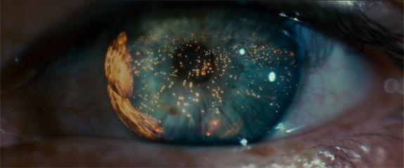 Blade Runner - Olhos Janelas da Alma