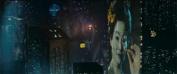 Blade Runner - O inicio