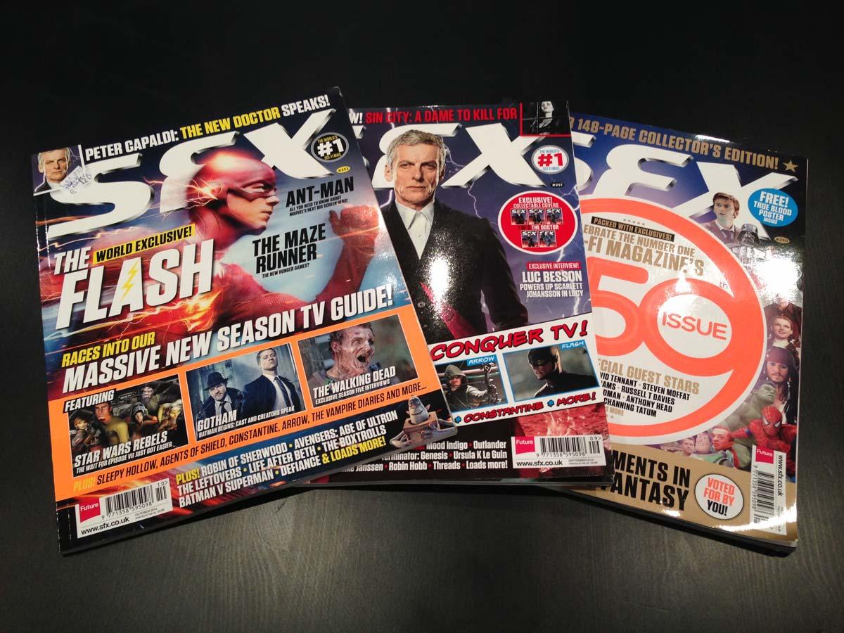 Revistas em Papel na Livraria Tema