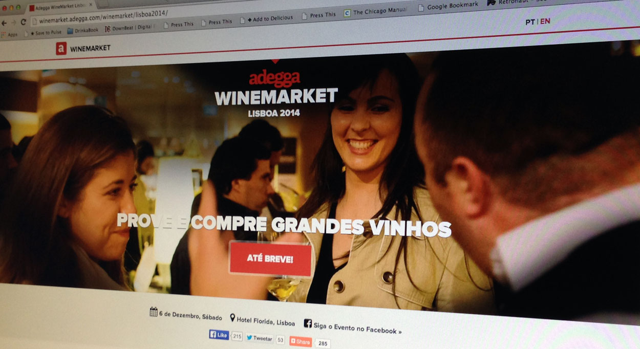 Adegga WineMarket