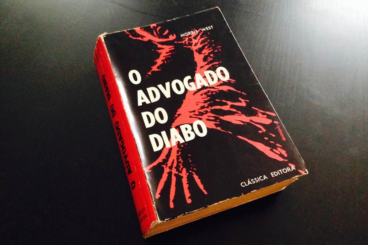 Pedro Rebelo O Advogado do Diabo